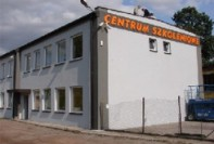 Zdjęcie budynku Centrum Szkoleniowego w Sieradzu